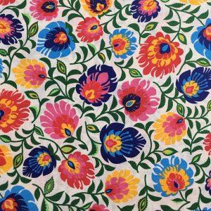 Metrový textil